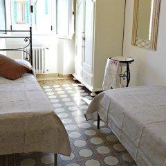 Апартаменты Colonna Apartment with Terrace комната для гостей фото 5