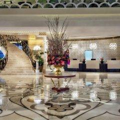 Отель Cvk Hotels & Resorts Park Bosphorus фото 2