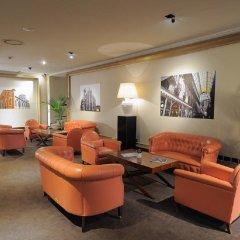 Отель IH Hotels Milano Ambasciatori интерьер отеля фото 2