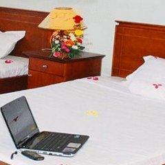Cua Dai Beach Hotel в номере