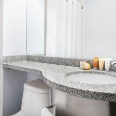 Отель Manhattan Centre Hotel США, Нью-Йорк - отзывы, цены и фото номеров - забронировать отель Manhattan Centre Hotel онлайн ванная фото 2