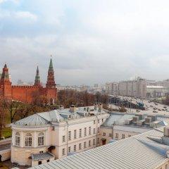 Гостиница Велий Отель Моховая Москва в Москве - забронировать гостиницу Велий Отель Моховая Москва, цены и фото номеров балкон