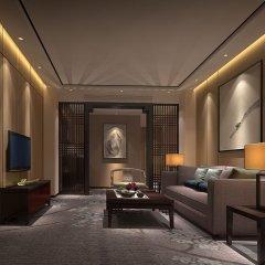 Отель Guangdong Hotel Китай, Шэньчжэнь - отзывы, цены и фото номеров - забронировать отель Guangdong Hotel онлайн комната для гостей фото 2