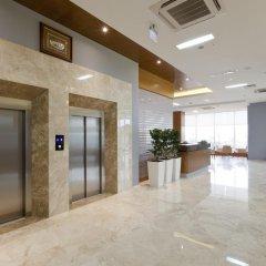 Orucoglu Oreko Hotel интерьер отеля фото 2