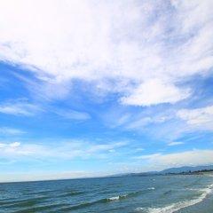 Hotel Lotus Минамиавадзи пляж фото 2