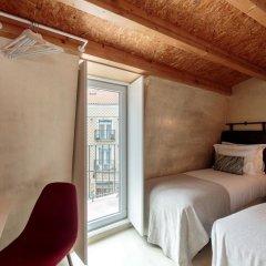 Отель Dear Lisbon Living House Лиссабон комната для гостей фото 5
