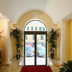 Hotel Delle Vittorie интерьер отеля фото 4