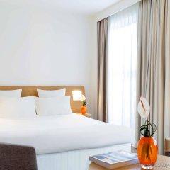 Отель Novotel Muenchen City Мюнхен комната для гостей