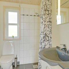 Отель Bork Havn ванная