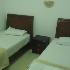 Отель Al Dora Residence детские мероприятия