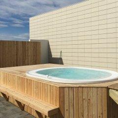 Hotel Vellir бассейн