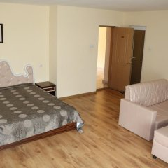 Hotel Arda Карджали комната для гостей