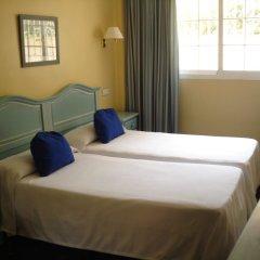 Hotel Villa de Laredo комната для гостей фото 7