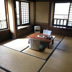 Отель Sujiyu Onsen Daikokuya Минамиогуни комната для гостей