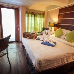 Отель Tango Beach Resort комната для гостей фото 3