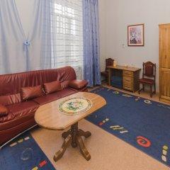 Гостиница Русь комната для гостей фото 3