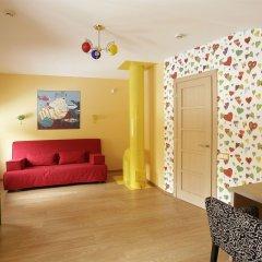 Гостиница Лесная Рапсодия детские мероприятия фото 2