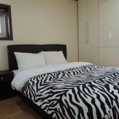 Отель Daelim Residence Южная Корея, Сеул - отзывы, цены и фото номеров - забронировать отель Daelim Residence онлайн комната для гостей