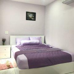Апартаменты HT Apartment комната для гостей фото 5