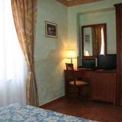 Отель Squarciarelli Италия, Гроттаферрата - отзывы, цены и фото номеров - забронировать отель Squarciarelli онлайн удобства в номере