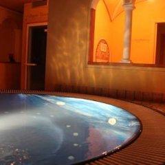 Отель Albergo Miravalle Фай-делла-Паганелла бассейн фото 2