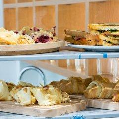 Бутик-отель TESLA Smart Stay питание фото 2