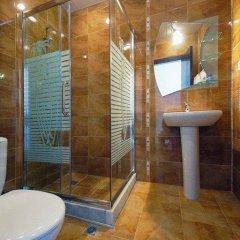 Отель В Американском Отеле Болгария, Поморие - отзывы, цены и фото номеров - забронировать отель В Американском Отеле онлайн ванная фото 2