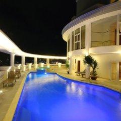 Nha Trang Palace Hotel бассейн фото 2