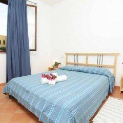Отель Residence Favignana Италия, Эгадские острова - отзывы, цены и фото номеров - забронировать отель Residence Favignana онлайн комната для гостей фото 2