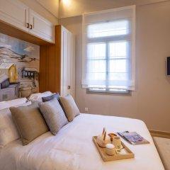 Отель Athens Unique Homes by K&K комната для гостей фото 3