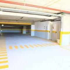 Hotel 3K Faro Aeroporto парковка