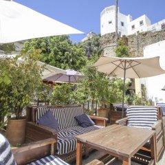 Отель Dar El Kasbah Марокко, Танжер - отзывы, цены и фото номеров - забронировать отель Dar El Kasbah онлайн фото 3