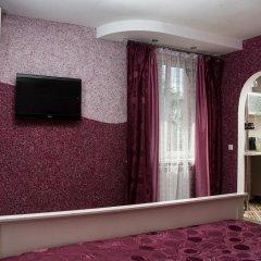 Гостиница Теремок Заволжский удобства в номере