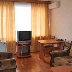 Отель Маяк Макеевка комната для гостей фото 5