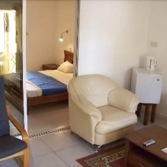 Sunu Hotel (Ex-Sarges Hotel) in Kololi, Gambia from 79$, photos, reviews - zenhotels.com guestroom photo 2