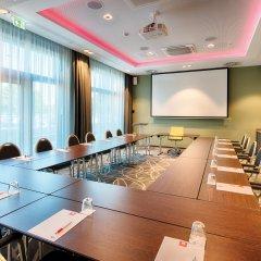 Отель Leonardo Munich City East Мюнхен помещение для мероприятий фото 2