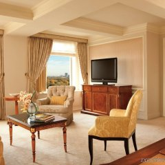 Отель The Ritz-Carlton New York, Central Park США, Нью-Йорк - отзывы, цены и фото номеров - забронировать отель The Ritz-Carlton New York, Central Park онлайн комната для гостей фото 3