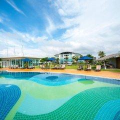 Отель Krabi Boat Lagoon Resort детские мероприятия фото 2