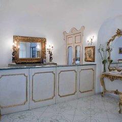 Отель Conca DOro Италия, Позитано - отзывы, цены и фото номеров - забронировать отель Conca DOro онлайн интерьер отеля фото 2