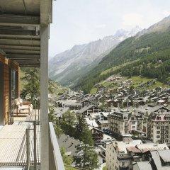 Отель The Omnia Швейцария, Церматт - отзывы, цены и фото номеров - забронировать отель The Omnia онлайн фото 3