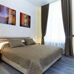 Гостиница Rauhvergher Profitable House комната для гостей