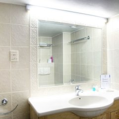 Отель Beth-shalom Хайфа ванная фото 2