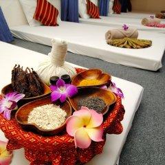 Отель Ambassador City Jomtien Pattaya (Inn Wing) спа