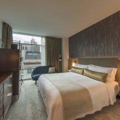Отель Marriott Vacation Club Pulse, New York City США, Нью-Йорк - отзывы, цены и фото номеров - забронировать отель Marriott Vacation Club Pulse, New York City онлайн комната для гостей фото 5