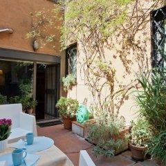 Апартаменты Rental in Rome Arco Ciambella Studio Рим фото 2