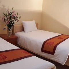 Sapa Paramount Hotel комната для гостей фото 3