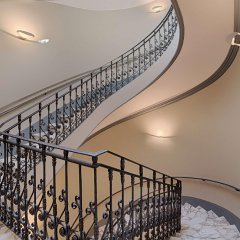 Отель Nh Collection Roma Fori Imperiali Рим комната для гостей фото 2