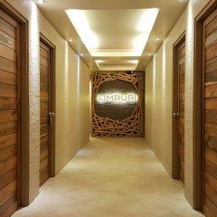 Отель Limburi Hometel интерьер отеля фото 4