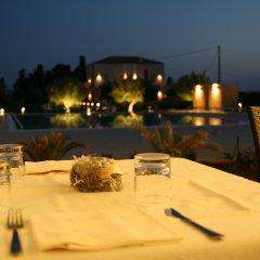 Отель Villa Fanusa Италия, Сиракуза - отзывы, цены и фото номеров - забронировать отель Villa Fanusa онлайн балкон