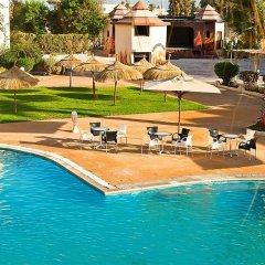 Отель Vincci Djerba Resort Тунис, Мидун - отзывы, цены и фото номеров - забронировать отель Vincci Djerba Resort онлайн фото 12